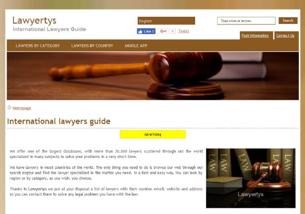 lawyertys.com